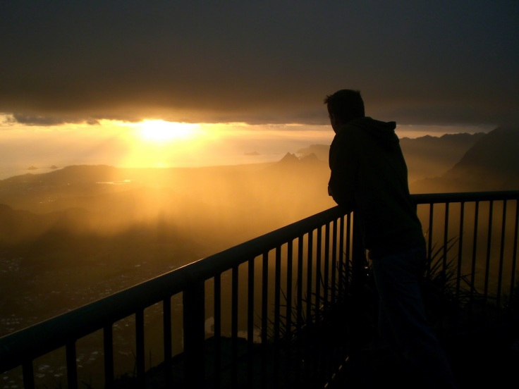 sunrise-with-man-760278-wallpaper